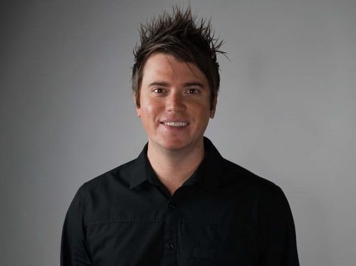 Justin Barnes