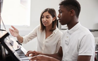 First Music Lesson Ever: Here's What You Need To Know.