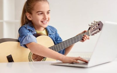 Tips On Making Your Virtual Lessons Great
