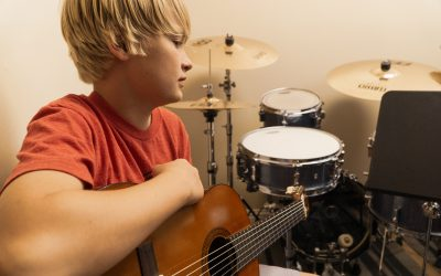 Are You Ready For Music Lessons?